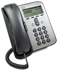 Cisco IP Phone 7911